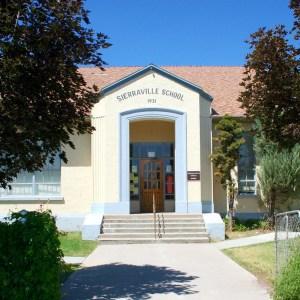 Sierraville School