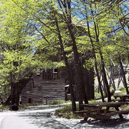 Sierra County California's Kentucky Mine Historic Park and Museum