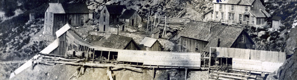 Keystone Mine