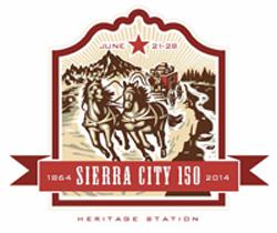 Sierra City 150 Heritage Station