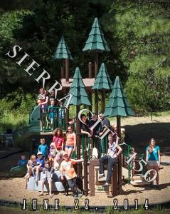 Sierra City 150 Kids