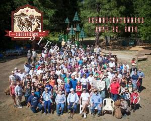 Sierra City 150 Community